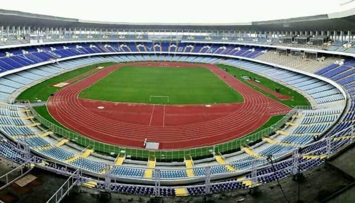 Salt Lake Stadium, venue for U-17 WC final, handed over to LOC | Football  News | Zee News