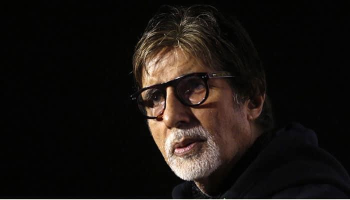 Amitabh Bachchan remembers Rituparno Ghosh