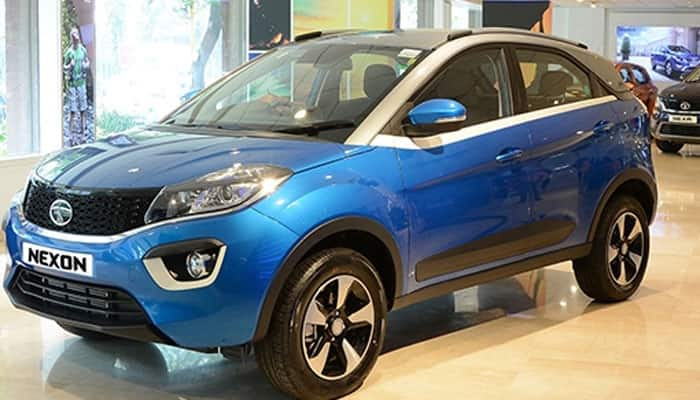 Tata Nexon SUV India launch on Sept 21: Know about price