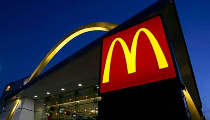 McDonald's asks suppliers not to deal with CPRL