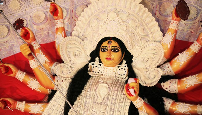 Durga Idol Immersion Case: Calcutta HC to hear PIL today