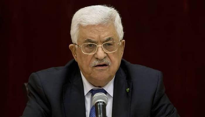 Hamas agrees to hand over Gaza to Abbas government