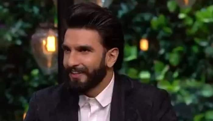 Ranveer Singh to play bisexual in 'Padmavati' and this actor will be his love interest?