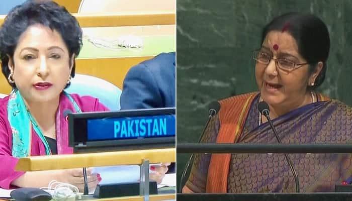 speech on kashmir issue