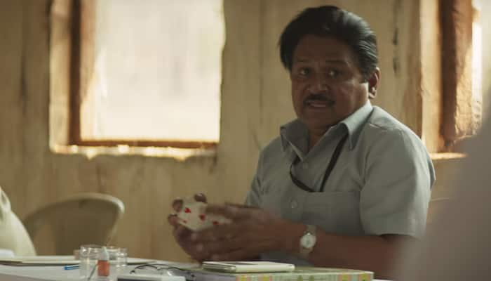 Raghubir Yadav is India's Oscar veteran - Here's how