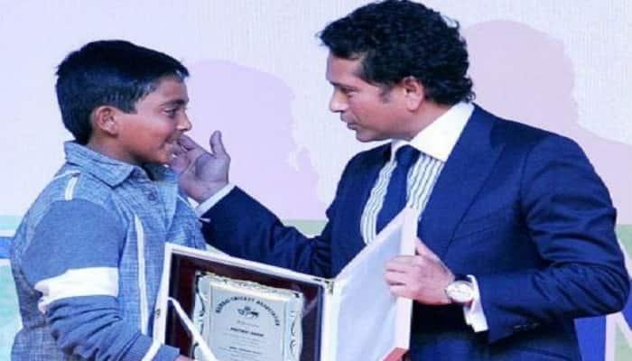 Prithvi Shaw versus Sachin Tendulkar: A comparison on their feats as teenage batsmen in domestic cricket