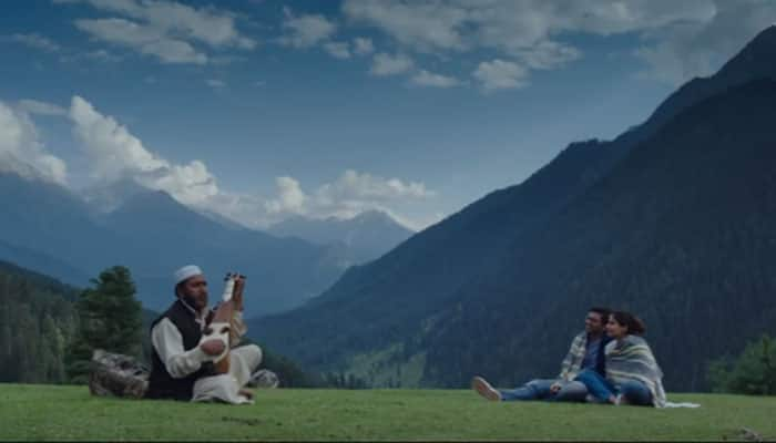 Kashmir—The Warmest Place on earth video will touch your