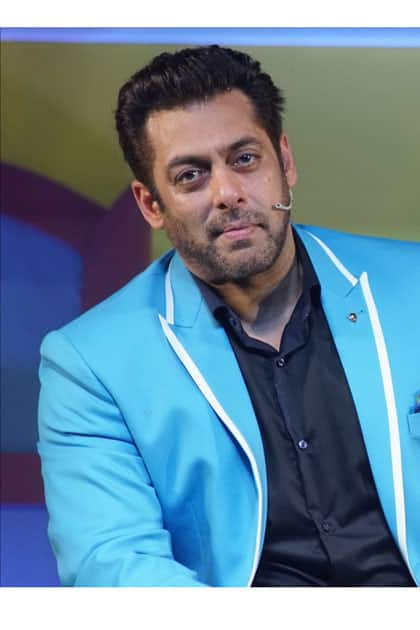 Actor Salman Khan during the launch of