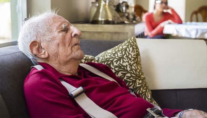 Exposure to cold weather may trigger heart failure risk in elderly