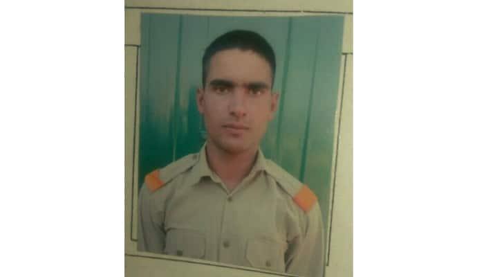 Terrorists murder BSF soldier at his home near Srinagar