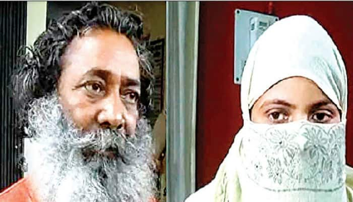 'I was raped every night for 8 months, baba supplied school girls to politicians'