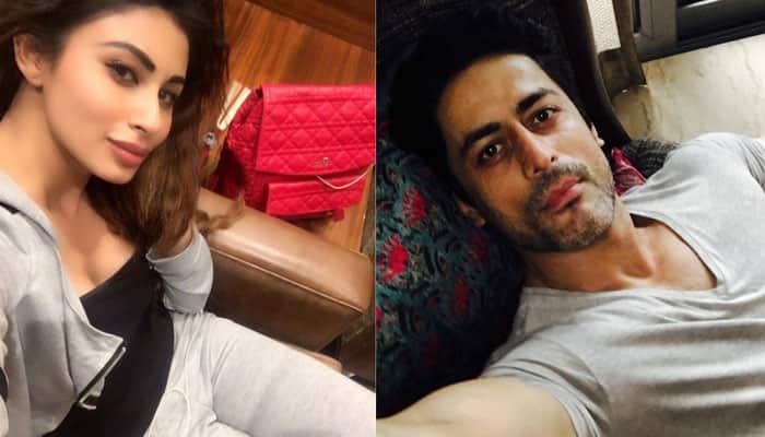 Mouni Roy-Mohit Raina still together? This Insta post tells a lot
