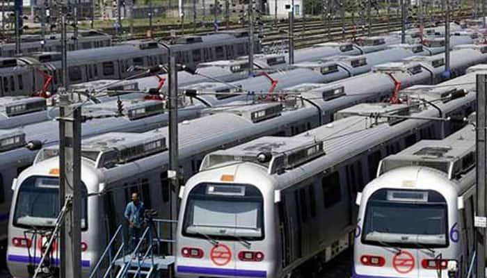 Delhi Metro under loss; hike in fare necessary: DMRC