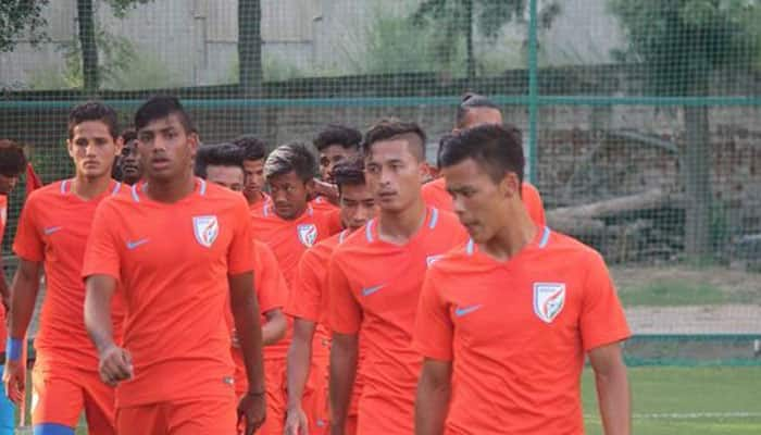 FIFA U-17 World Cup: Know Team India and five key players