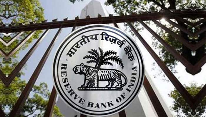 RBI knives overall growth to 6.7% but says worst behind us