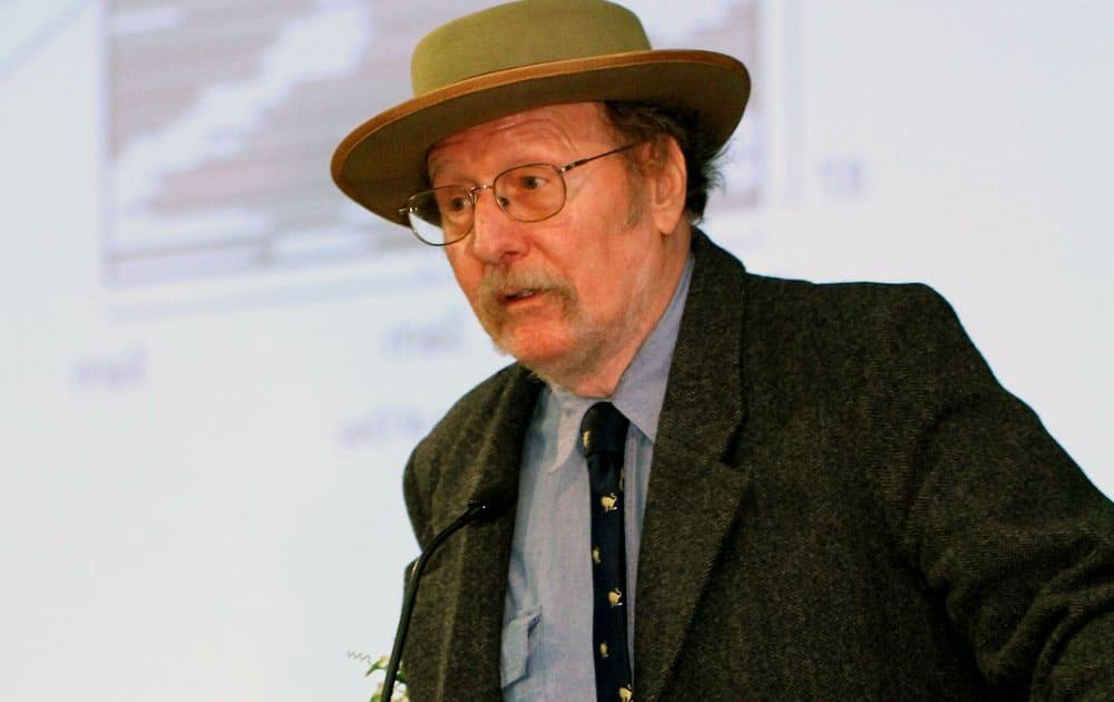 Jeffrey C Hall