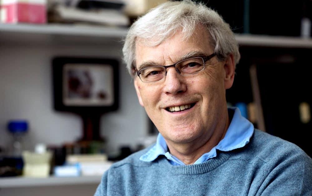Richard Henderson