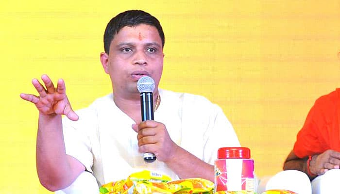 Forbes terms Patanjali's Acharya Balkrishna as 19th richest Indian