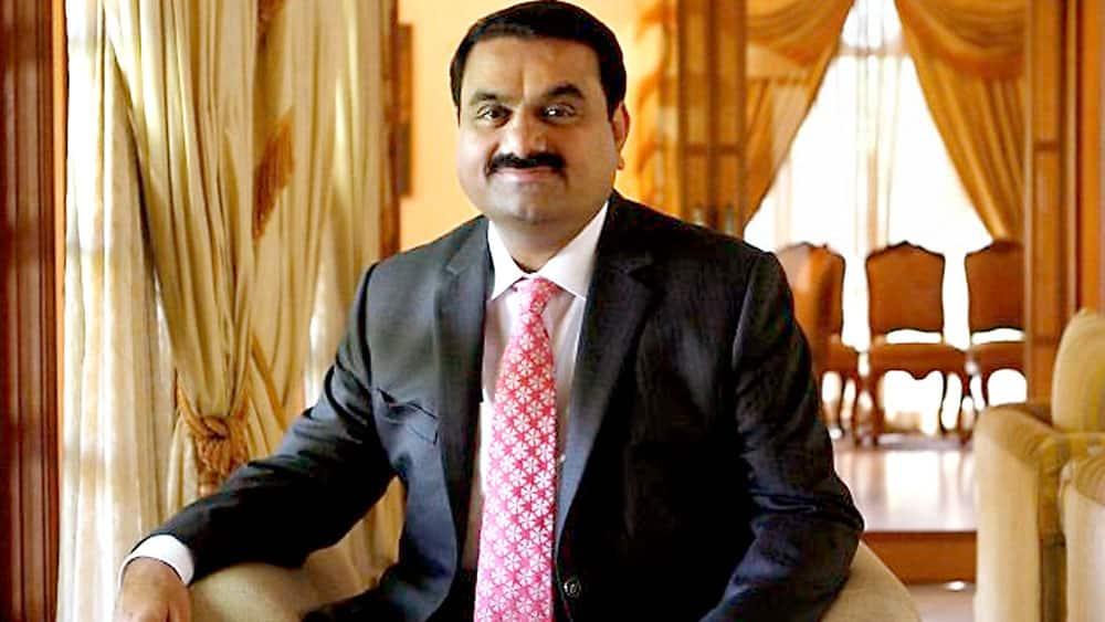 Gautam Adani - $11 billion