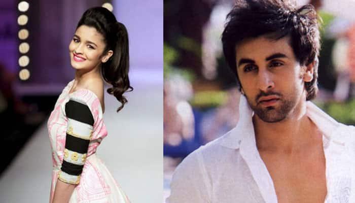 Karan Johar announces trilogy Brahmastra with Ranbir Kapoor and Alia Bhatt