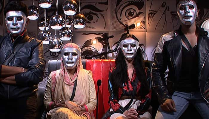 Bigg Boss 11: Till when will the Padosis hide their identity?