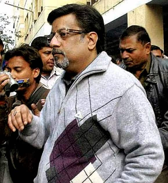 Family under suspicion, probe begins on honour killing angle, the police quiz Aarushi's close friend whom she spoke to 688 times in the 45 days preceding her murder
