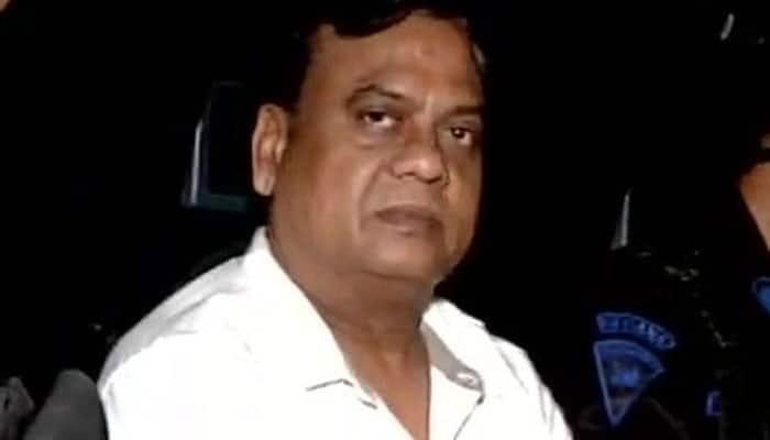 Chhota Rajan's associate arrested in extortion case