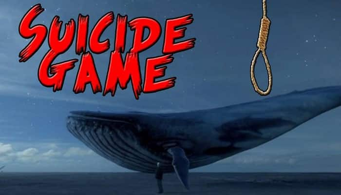 Block 'life-threatening' online games like Blue Whale: SC to Centre