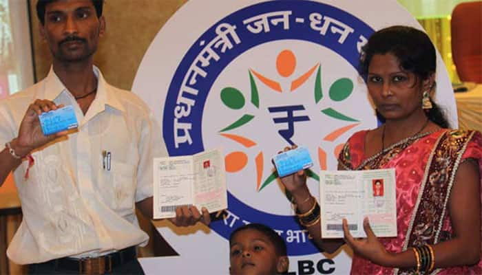 PM Modi's Jan Dhan Yojna helps villagers cut down on alcohol, tobacco consumption, says SBI report
