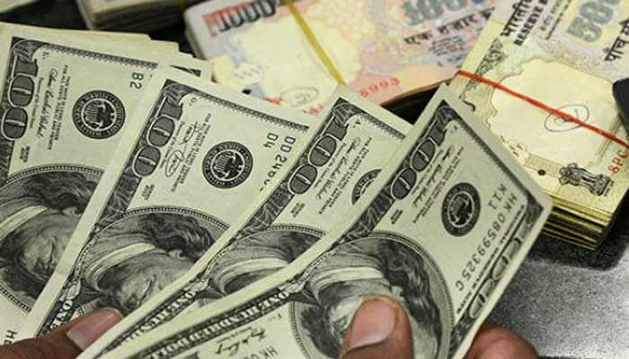 Notable Increase In Foreign Exchange Purchase By India Us