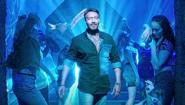 Golmaal Again movie review: Ajay Devgn's horror comedy is all magic but no logic