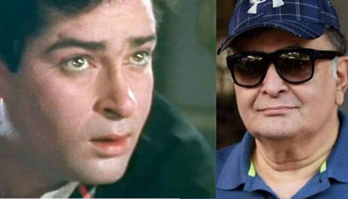 Shammi Kapoor the original rebel star: Rishi Kapoor
