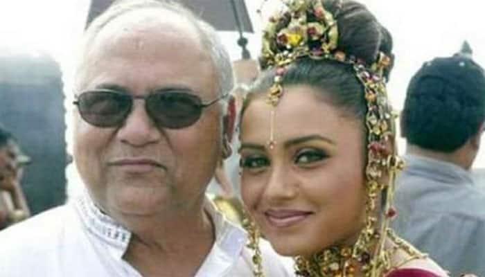 Rani Mukerji's father Ram Mukerji passes away