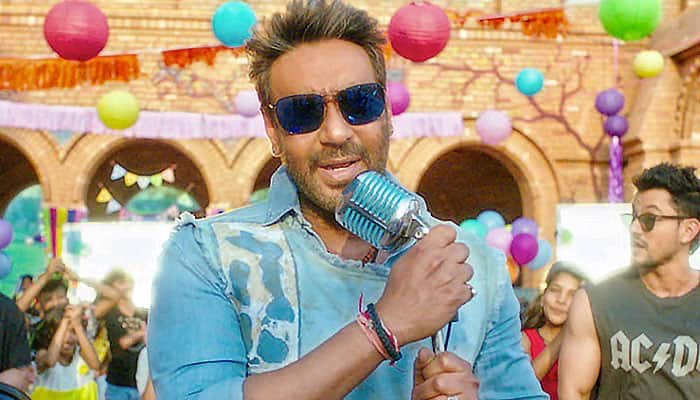 Golmaal Again Day 2 Collections: Rohit Shetty's directive is buoyant at Box Office