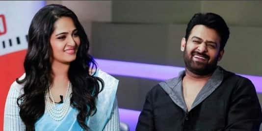 Anushka Shetty wishes Prabhas on birthday, gives a thoughtful gift