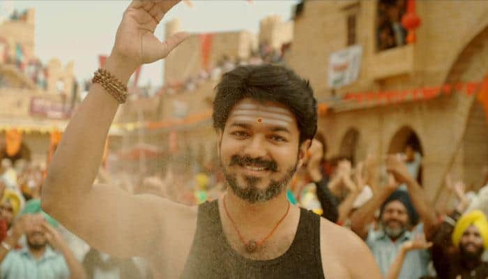 Mersal row: BJP's H Raja shares pic of actor Vijay's voter ID to prove his point