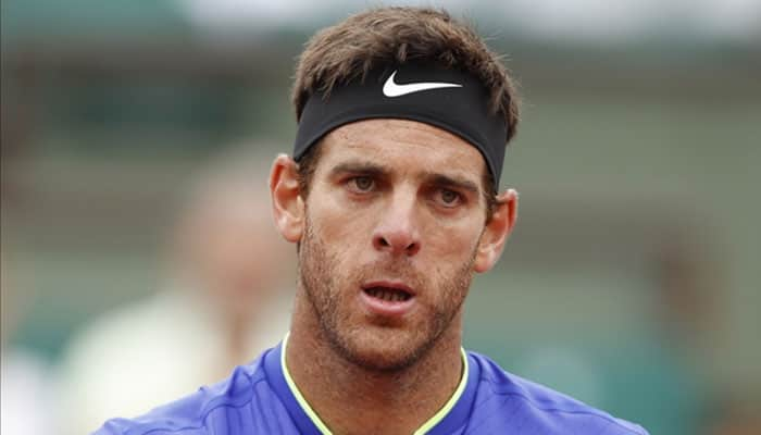 Juan Martin del Potro looking to bolster late ATP Finals bid
