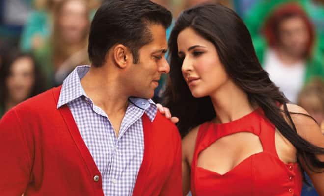 Katrina Kaif in Salman Khan's Bharat? Here's the truth