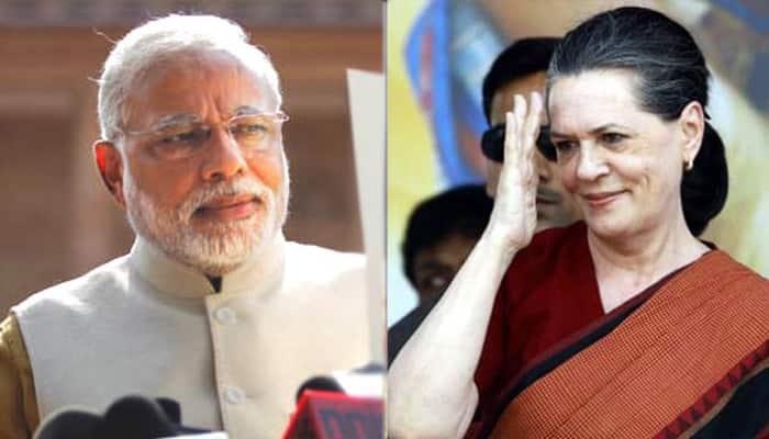 PM Narendra Modi, Sonia Gandhi greet people on Chhath Puja