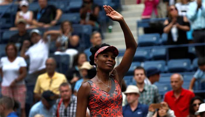 WTA Finals: Venus Williams stuns Garbine Muguruza to keep year-end bid alive