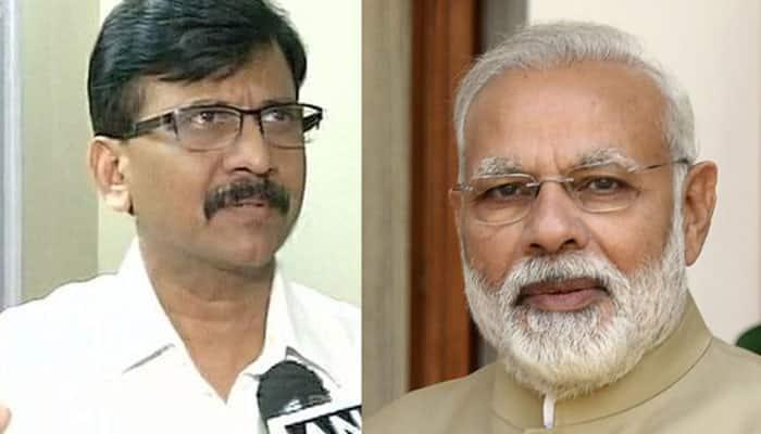 Narendra Modi wave has faded, Rahul Gandhi capable of leading the nation: Shiv Sena