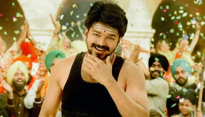 Telugu version of Mersal same as Tamil: Prasoon Joshi