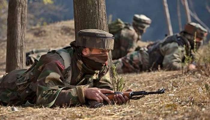 J&K: 2 terrorists killed in encounter with security forces in Bandipora