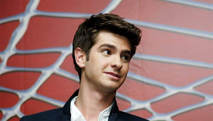 Andrew Garfield feels privileged to play polio-afflicted Robin Cavendish