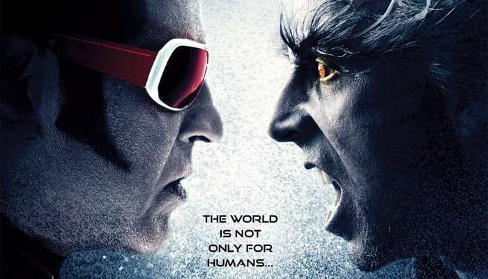 Rajinikanth, Akshay Kumar starrer 2.0 release postponed? Here's the truth