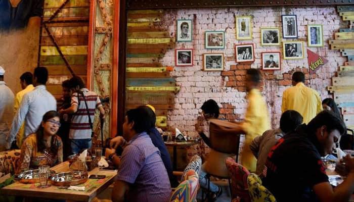Govt, restaurants contest over 6% GST benefit