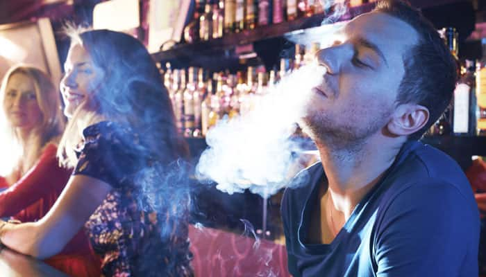 Delhi Hookah bars comes under government scanner, licences to be revoked