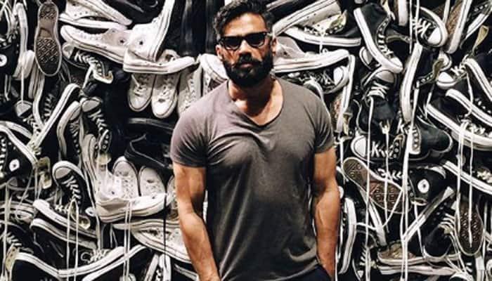 Suniel Shetty Still Part Of Paltan Movies News