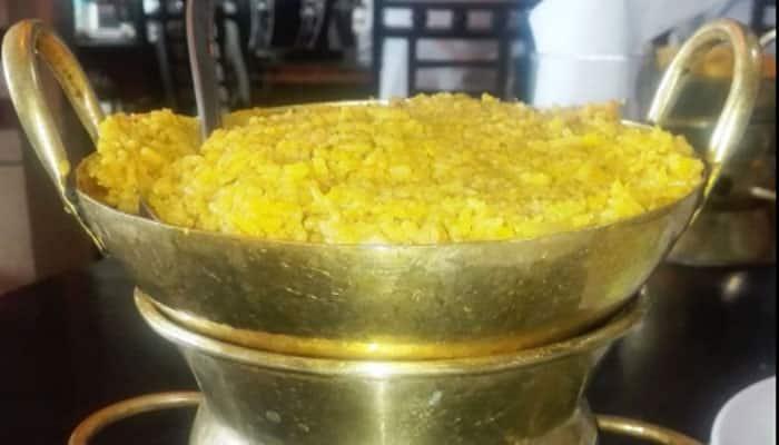 Government to designate 'khichdi' as national dish