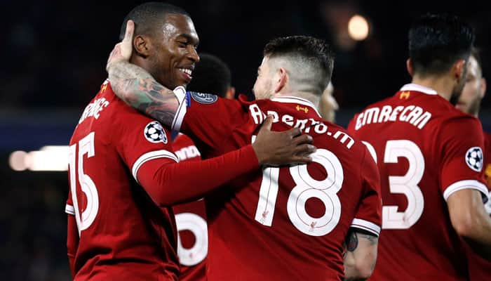 Champions League: Liverpool's patience pays off with 3-0 win over Maribor